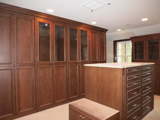 Custom Closet Storage Solution 2